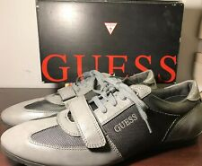 GUESS  LOW  Shoes  Size 13 Vintage RARE  Gray     Brand new