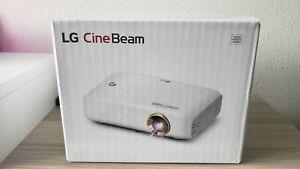 NEW LG PH550 CineBeam HD LED DLP Portable Projector Bluetooth USB TV Tuner White