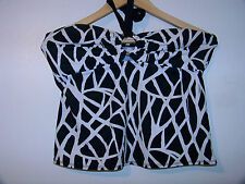 Womens Contour Tankini Top Size Tag Missing Medium??? See Measurements