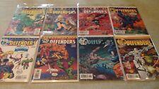 Defenders #1-8!  Erik Larsen!