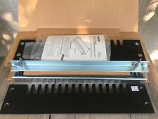 New - PORTER CABLE DOVETAIL Template JIG MACHINE MODEL 5008 w/ extra template