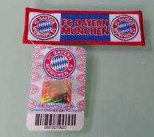 FC Bayern München - Aufnäher - Motiv Nr. 17