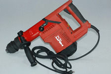 Hilti TE-74 Hammer Drill in exchange Refurbished