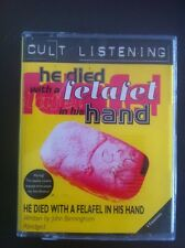 He Died With A Felafel In His Hand Cassette Tape Audiobook John Birmingham