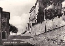 # PONZANO ROMANO: INGRESSO