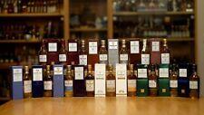 Extra Rare MACALLAN whisky set full box 16 mini bottles