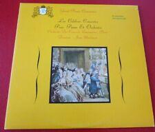 Orchestre des Concerts Lamoureux Great Piano Concertos - Canada Records