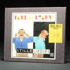 Paul De Leeuw - Stille Liedjes - musica cd album