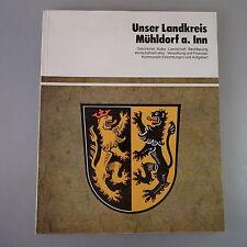 Unser Landkreis Mühldorf a. Inn 1978 (42103)