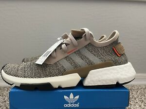 adidas Pod-S3.1 Lace Up Sneakers Shoes Casual Sz.10 Nmd Ultraboost