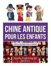 Chine Antique Pour les Enfants : Livre de Coloriage Pour les Enfants by...