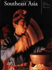 Southeast Asia (Garland Encyclopedia of World Music, Volume 4)-ExLibrary