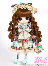 Byul Cordelia Groove fashion doll pullip country lolita