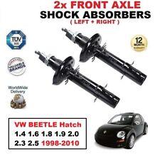 vordere Stoßdämpfer für VW Beetle HATCH 1.4 1.6 1.8 1.9 2.0 2.3 2.5 1998-2010