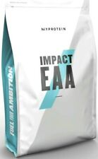 250g MyProtein Impact EAA Pulver essentielle Aminosäuren Amino Aminos bcaa bcaas