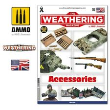 Ammo by Mig - The Weathering Magazine Issue 32. Accessories A.MIG-4531