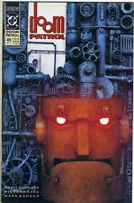 DC Comics DOOM PATROL #49 (Nov 1991)