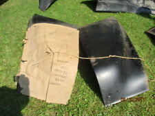 NOS CHEVROLET 1949,1950 PASSENGER LEFT AND RIGHT HOOD HAFTS GM