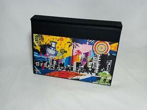 TRENDY MIAMI BEACH~ TUFF CITY SKETCHBOOKS hardcover multi media 100 sheets