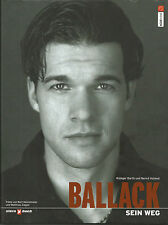 Ballack - Sein Weg von Bernd Volland, Rüdiger Barth