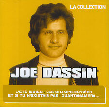 Joe Dassin : La Collection 1 (CD)