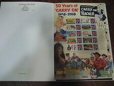 Una prueba de impresoras! sólo! historia de Gran Bretaña no 19 Bradbury 50 años llevar en BCS