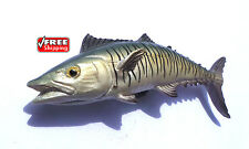 King Mackerel, Game Fish, Thailand 3D High Quality Resin TOY Fridge Magnet