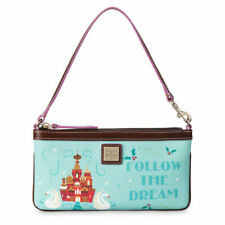 Disney The Nutcracker And The Four Realms Wristlet Dooney & Bourke New with Tag