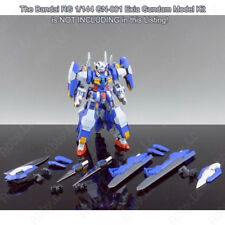 Effectswings Avalanche Conversion Kit for Bandai RG 1/144 GN-001 Exia Gundam OO