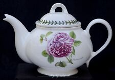 PORTMEIRION BOTANIC ROSES 2 PINT TEA POT