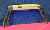 IMPERIAL PROVIDENCE RLA  Vtg  made in USA c.1950's  Small Pocket Knife