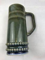 1953 Wade Irish porcelain tall mug / tankard Beer