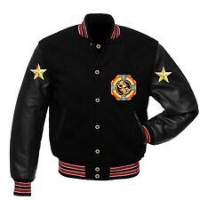 ELO Electric Light Orchestra Varsity  jacket all sizes