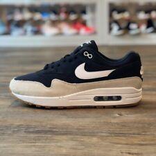 Nike Air Max 1 Gr.39 Schuhe Sneaker schwarz AH8145 009 Running Leder