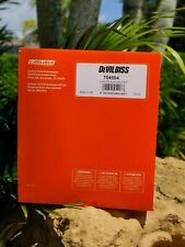 Devilbiss DV1 Basecoat Next Generation Digital Spray Gun Sealed Box 2020