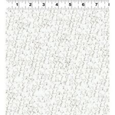 Clothworks Good to be Home  Y2245 116 Chicken Scratch Cotton Fabric FREE US SHIP