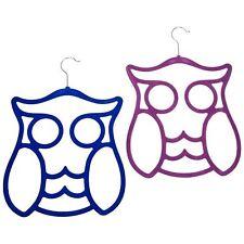 Equilibrium Owl Scarf Holder Scarves Storage Gift Novelty Stocking Filler