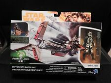 Star Wars Solo Class A Vehicles Wave 1 - Enfys Nest and Swoop Bike