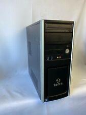 Terra Gaming PC AMD FX-6300 6x 3.50GHz 8GB RAM 180GB SSD 750 WATT Geforce GT 740