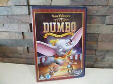 DISNEY CLASSICS : DUMBO DVD  - FAST/FREE POSTING.
