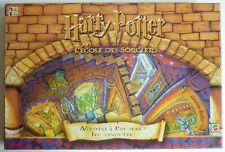 Jeu de société Harry Potter à l'école des sorciers (2001)