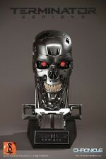 Chronicle Collectibles Terminator Genisys Endoskeleton Skull 1:1 Scale Replica