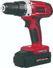 Altocraft USA Worksite 18V Cordless Drill H.D Ni-Cr Battery