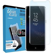 Whitestone DOME Glass 3D Replacement Set   Szkło hartowane Glas   Galaxy S8 Plus