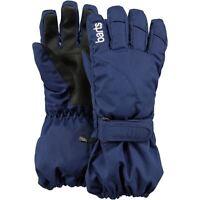 Barts Tec Boys Skiing Gloves, Navy