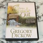 From The Inside Out - Gregory Dickow Ministries (6-Disc CD Set) -- Audiobook