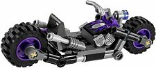 LEGO Batman movie Catwoman motorcycle only from set  70902 new