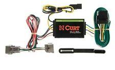 CURT 55260 Vehicle-Side Custom Trailer Wiring Harness--Jeep Grand Cherokee--NEW