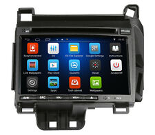 Auto Stereo Android Car Radio CD DVD Player GPS Navigation For Lexus CT200H +MAP