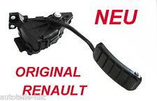 ORIGINAL Renault Gaspedalstellungssensor Gaspedalsensor MASTER II III 2.5 dCi